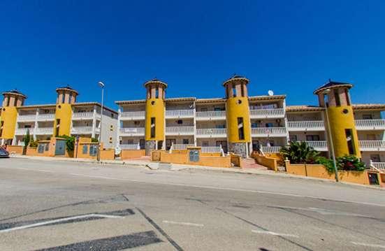Ипотека 100%! Апартаменты в городе Ориуэла, Испания