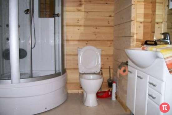 Ремонт ванных комнат под ключ в Нижнем Тагиле Фото 1