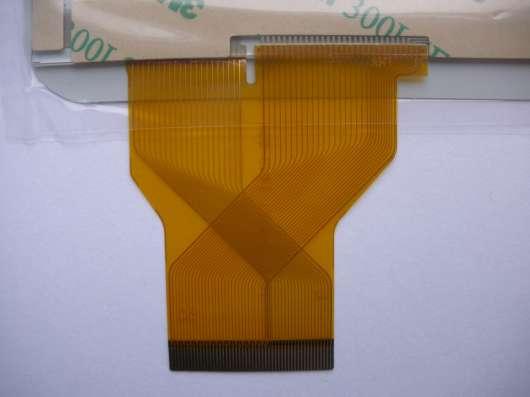 Тачскрин YCG-C10.1-182B-01-F-01