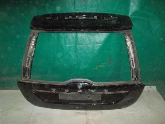 Крышка багажника Volvo xc60