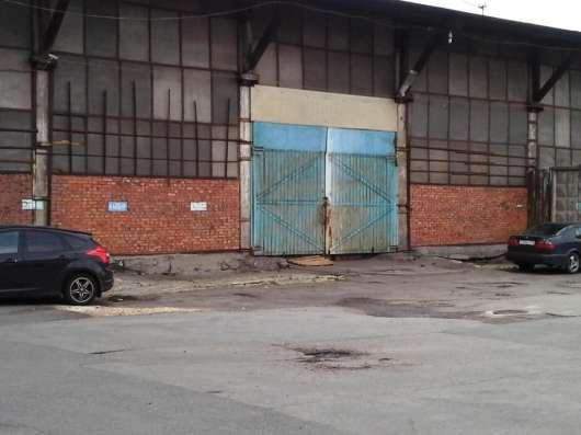 Сдам склад, производство, 365 кв. м, м. Площ. Ал. Невского