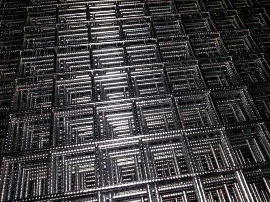 Изготовим сетку 50*50*3 мм
