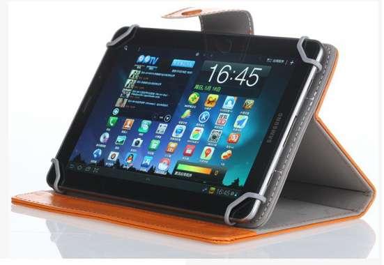 Чехол для 8 дюймового планшета универсальный