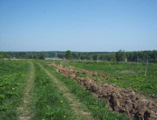 Продается земельный участок 18 соток в п. Сокольниково,Можайский р-н, 123 км от МКАД по Минскому шоссе.. Фото 3