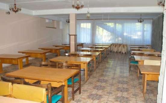 Предлагаем отдохнуть в трёхэтажной усадьбе в поселке Комарово