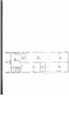 Продаю административно-офисное здание 1050 кв. м