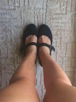 Немецкие туфли женские в г. Днепропетровск Фото 3
