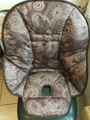 Чехлы на стульчик для кормления Peg Perego Tatamia