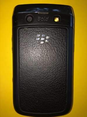 Blackberry 9700 в Москве Фото 1
