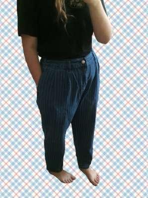 Штаны/джинсы (36 р-р) в Чите Фото 1