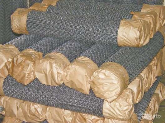 Продаем сетку-рабицу от производителя в Саратове Фото 1