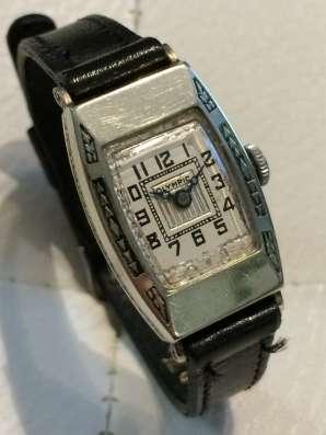 Швейцарские женские часы OLYMPIC