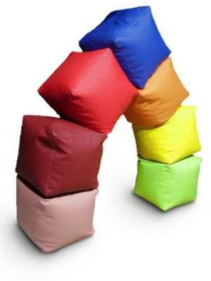 Кресло-мешок или бескаркасное кресло