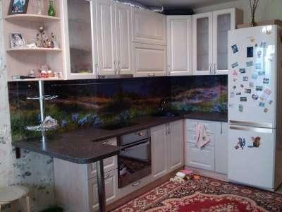 Кухонный гарнитур под заказ в Томске Фото 4
