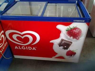 торговое оборудование Холодильники БУ №5735