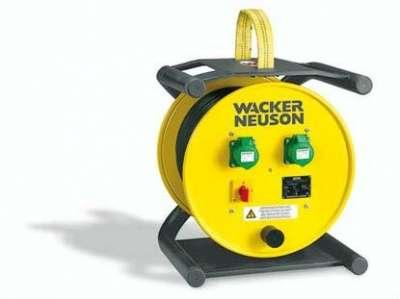Электронный преобразователь WACKER KTU 2/042/200W