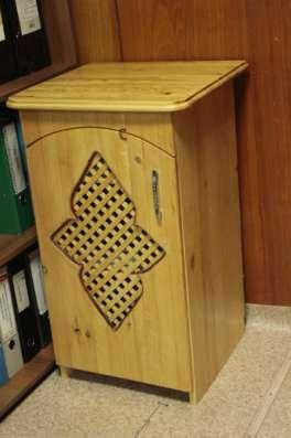 Изготовление мебели из массива WizzKro