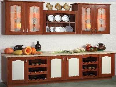Кухни на заказ по оптовым ценам Спутник Стиль в Жуковском Фото 4