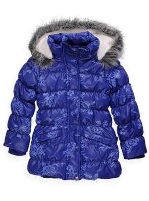 Куртка пуховик 6 лет новая 110-116 см в Москве Фото 1