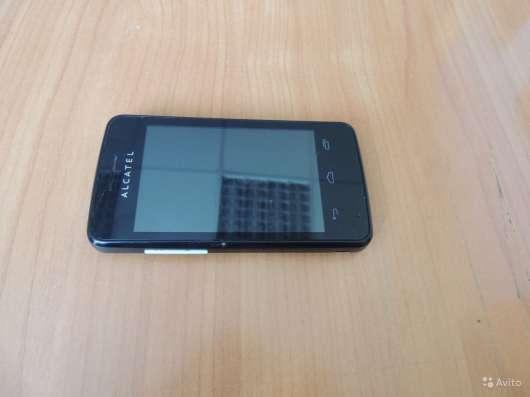 Смартфон One Touch Pixi 4007D (2 SIM-карты)