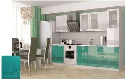 Кухонный гарнитур Олива 3Д 2,2