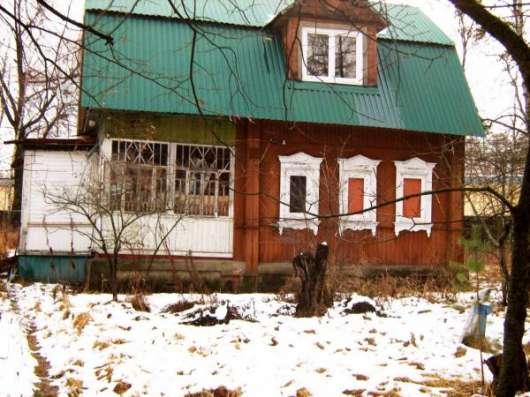Продается: дом 106 кв.м. на участке 20 сот