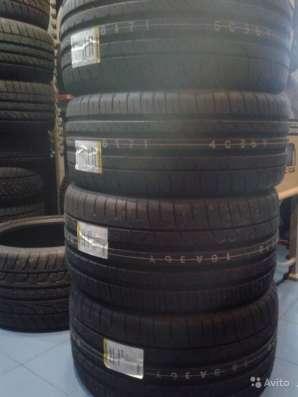 Новые к-ты Dunlop 225/55 R17 SP Sport Maxx050+