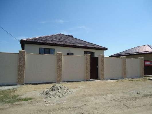 Продам новый добротный дом 160м2 на 6 сот в Краснодаре Фото 4