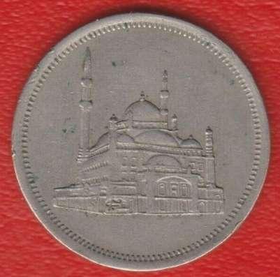 Египет 10 пиастров 1984 г в Орле Фото 1