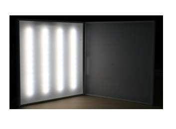 Светильник светодиодный RL A 595-4 Straight