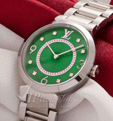 Оригинальные копии наручных часов Louis Vuitton