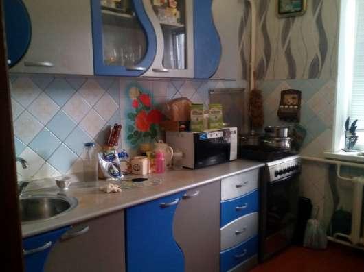В станице Новопокровской дом 68 кв.м. на земельном участке 3