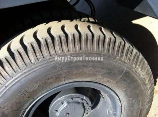 Автокран ZOOMLION QY50V532 в Москве Фото 3