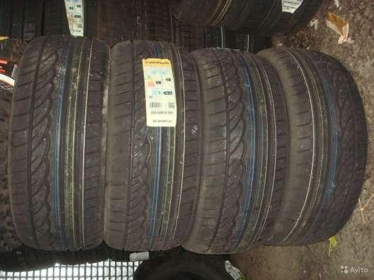 Новые Dunlop 225 50 R17 Sport 01 в Москве Фото 1