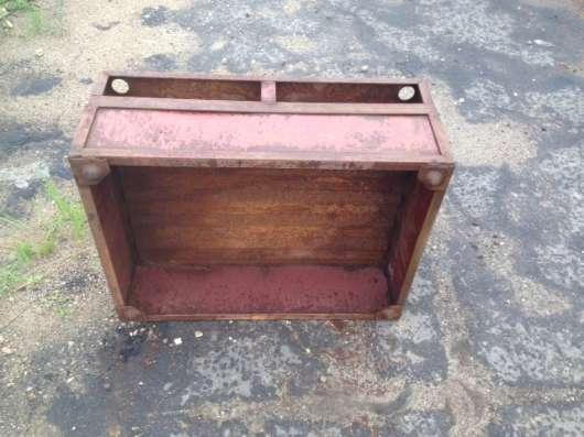 Тара металлическая для метизов, тарно-штучных грузов