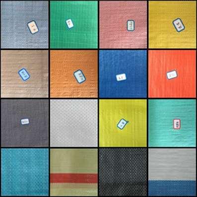 Сплетенный PP мешок