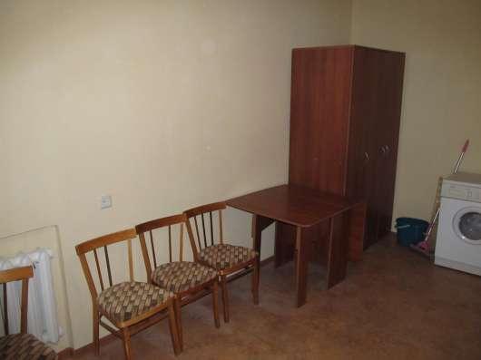Сдаётся комната в коммунальной квартире