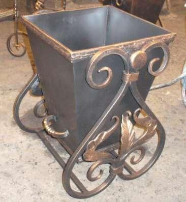Продам метализделия с элементами художественной ковки в Рязани Фото 3