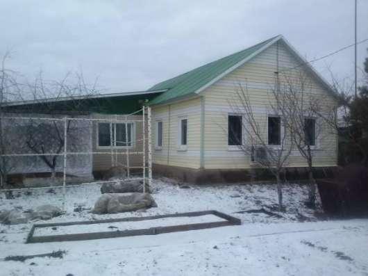 Продаю жилой дом 80 кв. метров