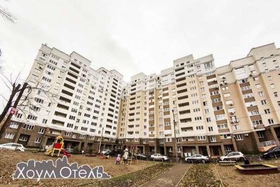 Двухкомнатная квартира, ул. Владивостокская 12 в Уфе Фото 3