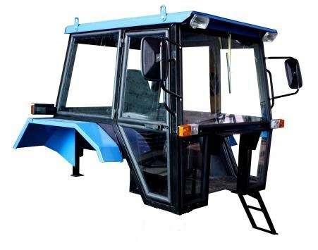 Кабина малая трактора МТЗ 80 (82)