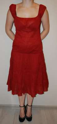 Платье летнее сарафан