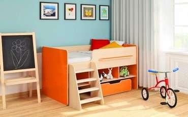 Мебель для детских комнат в Уфе Фото 2