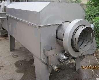 Оборудование моющее овощи, корнеплоды.