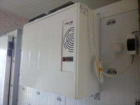 Моноблок Сплит-система холодильный в г. Самара Фото 1