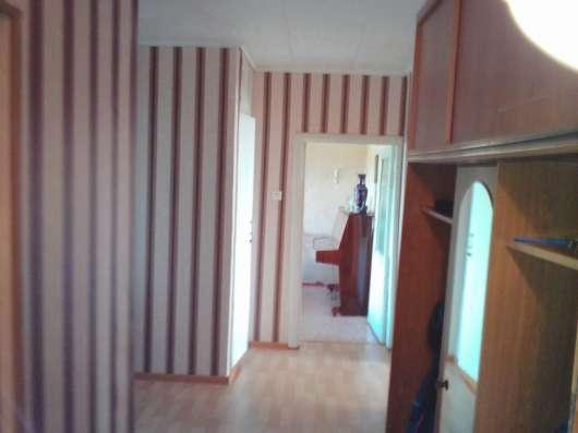 Продам 4-хкомнатную квартиру в мкр Северный, д. 63 в Чите Фото 3