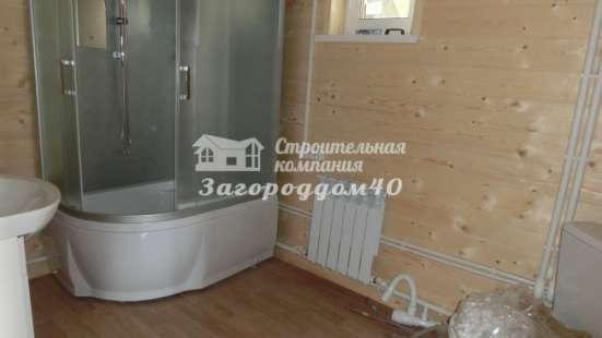 Продажа домов в Калужской области без посредников. в Москве Фото 5