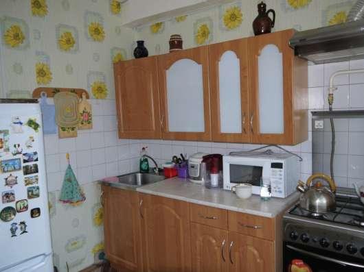 Двухкомнатная квартира. Новоселицы, Армейская, дом 88 в Великом Новгороде Фото 2