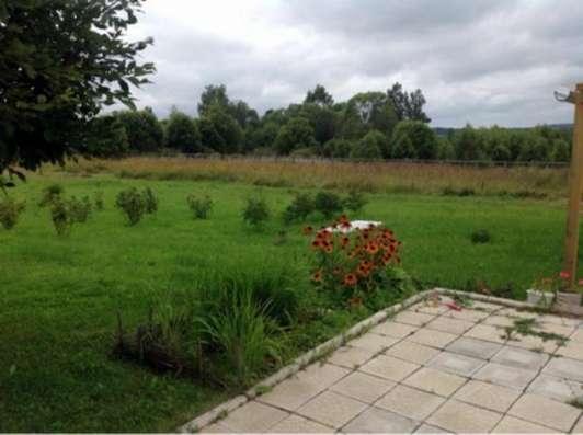 Продается земельный участок в деревне Бородавкино, Можайский р-он, 132 км от МКАД по Минскому шоссе. Фото 5