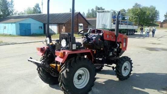 Трактор МТЗ Беларус 311 М 4х4